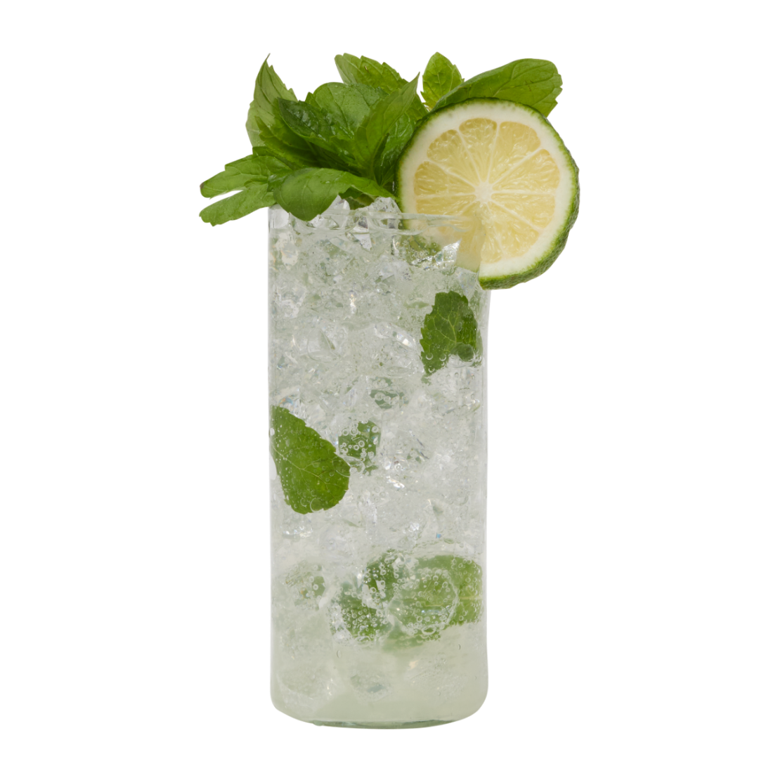 selvarey signature cocktail recipes mojito