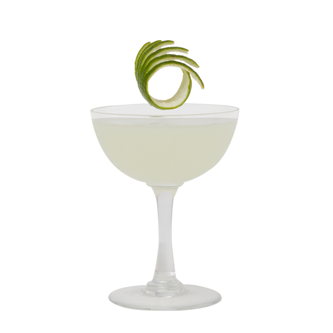how to make a daiquiri selvarey rum