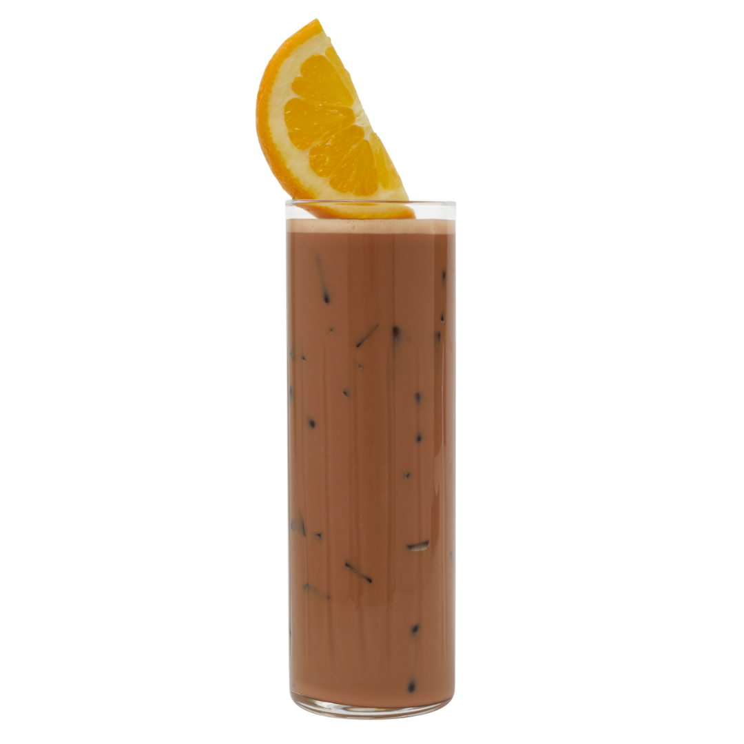cold brew coffee cocktails selvarey chocolate rum mocha