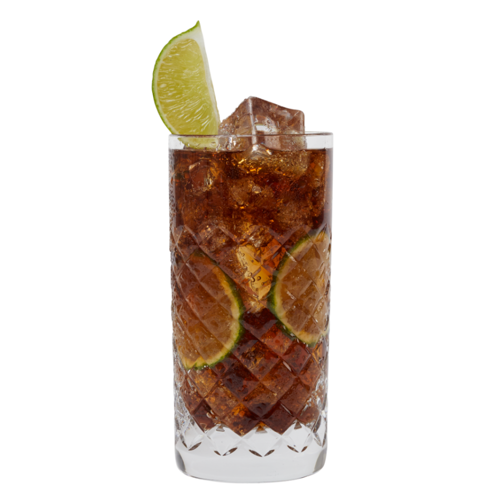 how to make a cuba libre selvarey rum